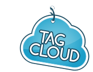 TAG CLOUD Logo