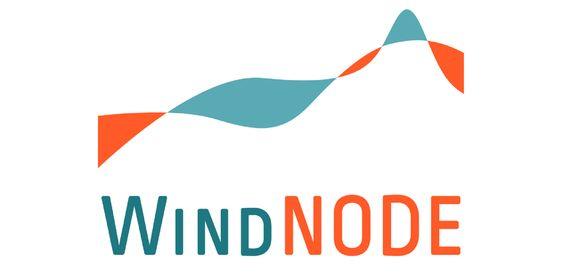Logo des Projekts WindNODE