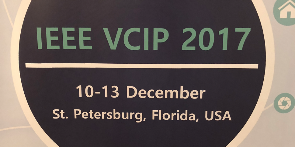 Fraunhofer FOKUS FAME VCIP 2017 Workshop