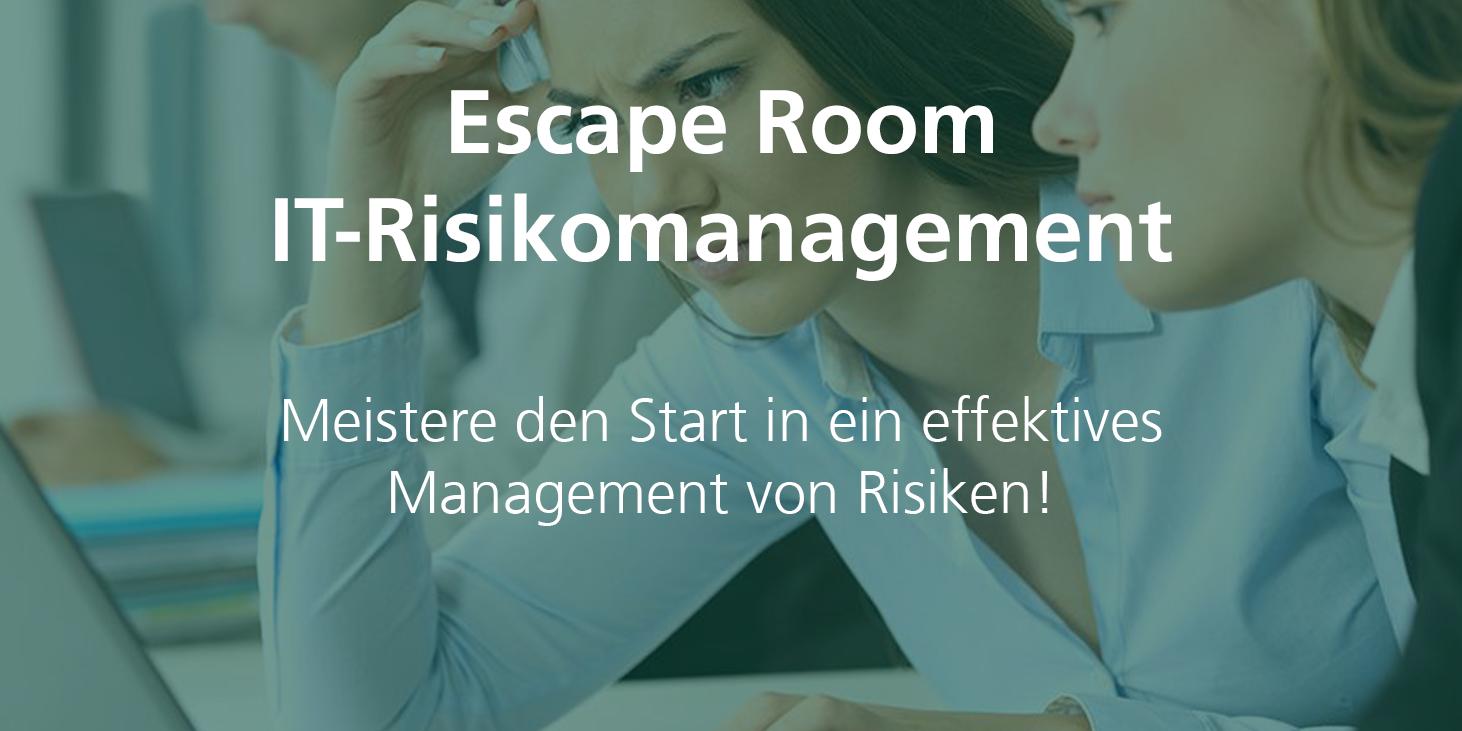Lernwoche IT-Risikomanagement