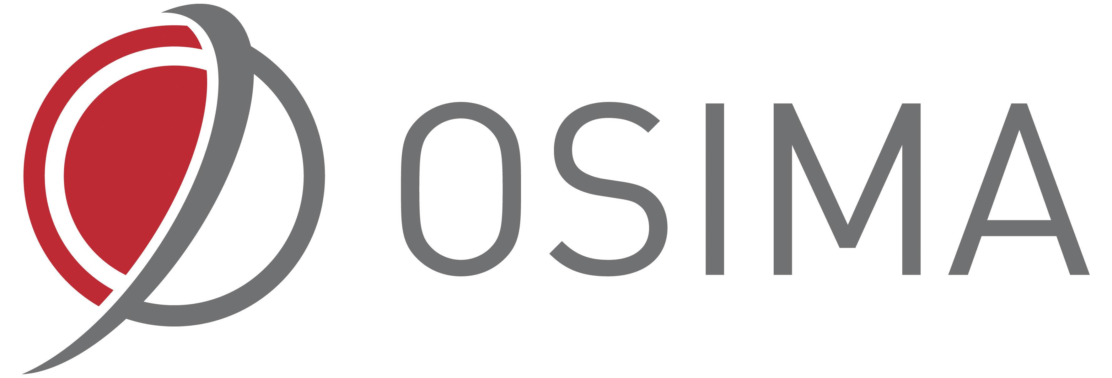espri, logo, osima, projekt