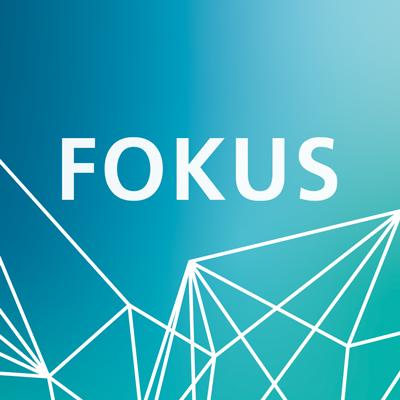 App Icon Fraunhofer FOKUS