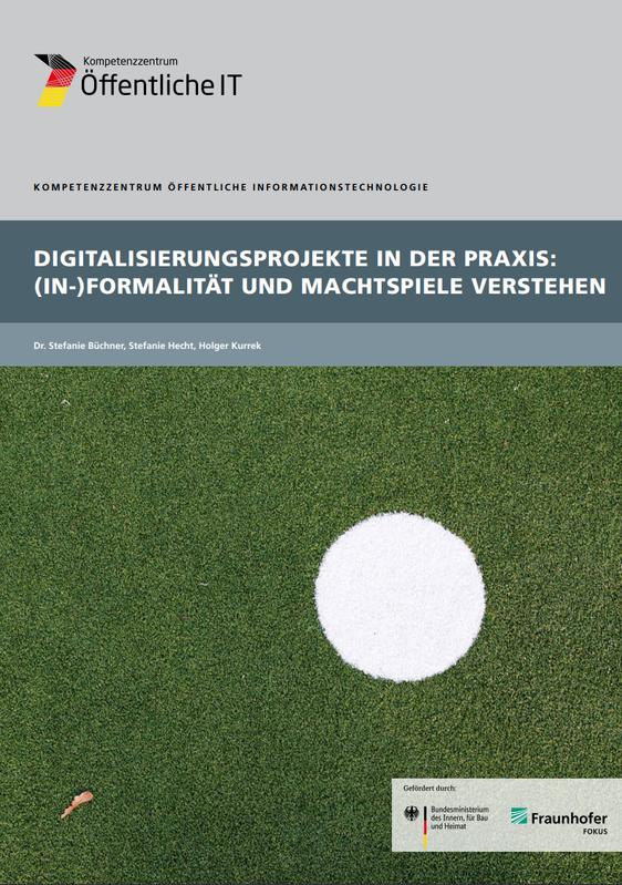 DPS, Infomaterialien, Digitalisierungsprojekte in der Praxis, 12.07.2019