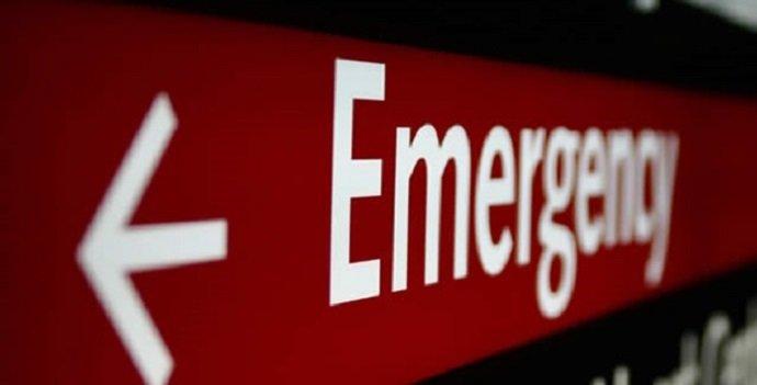 Emynos, News, Emergency logo, 20160824