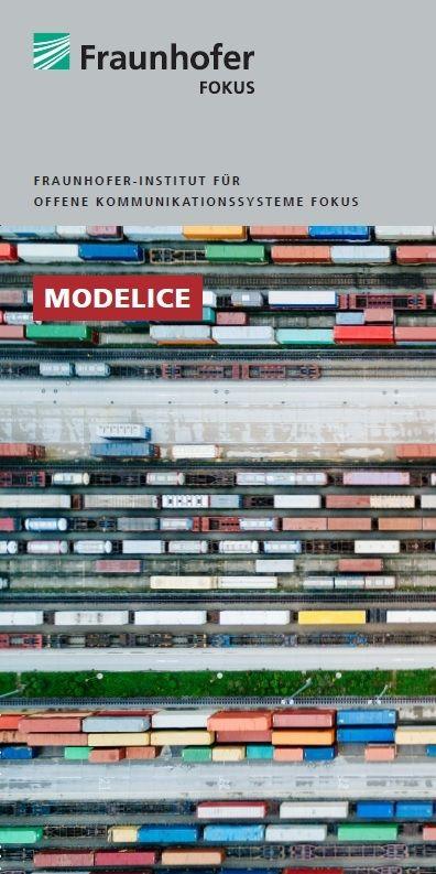 Cover Modelice DE