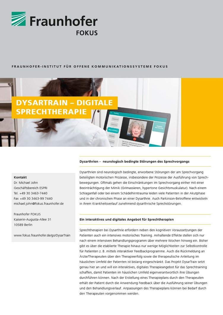 DysarTrain-brochure-titel