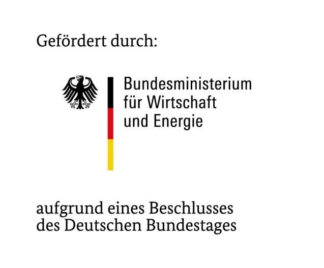Logo des BMWI