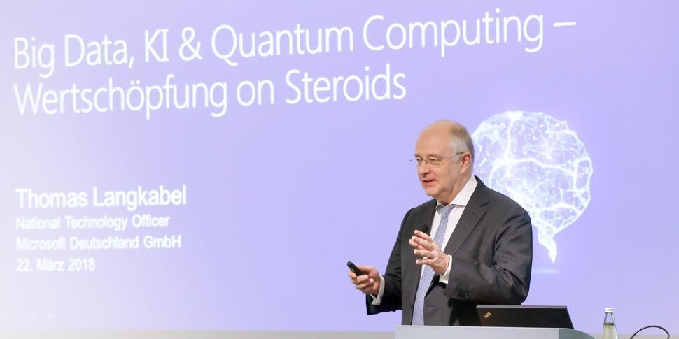 Thomas Langkabel FOKUS 30 Jahre Konferenz