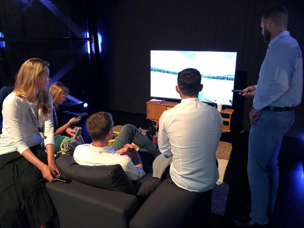 fraunhofer fokus fame screenforce days 2017 360° addressable tv