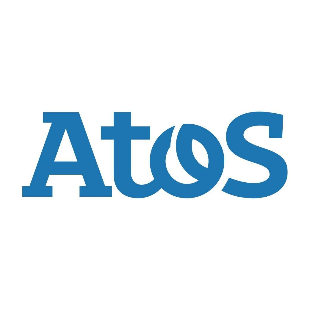 DPS Event IT-Konsolidierung Partner Logo Atos