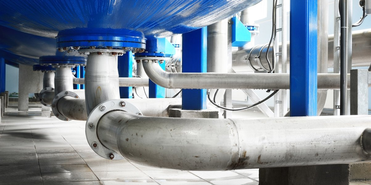 Industriewasser 4.0