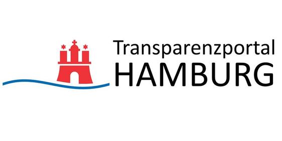 Transparenzportal Hamburg Projektlogo 970 x 485