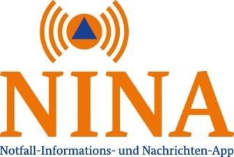 NINA Notfall Informations- und Nachrichten App