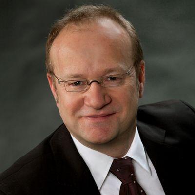 Speaker Frank Schramm for Fuseco Forum 2016