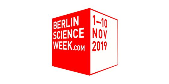 Berlin Science Week Logo 2019