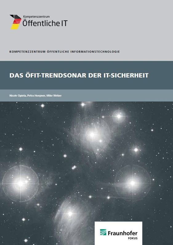 Trendsonar Cover
