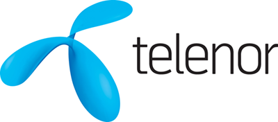 NGNI, FFF2017, Supporter, Telenor, Logo