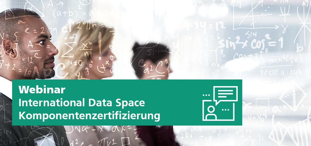 International Data Space Komponentenzertifizierung