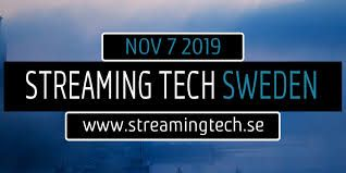 fame event streaming tech sweden 2019