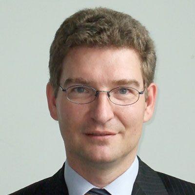 Frank Mademann, Speaker for FFF 2017