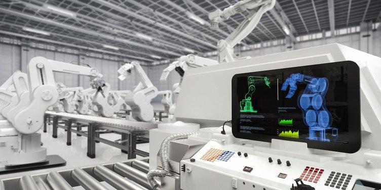 Leistungszentrum Digitale Vernetzung und IoT