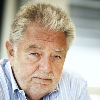 CoCo, Portrait, Prof. Dr.-Ing. Dr. h.c. Radu Popescu-Zeletin, 2012