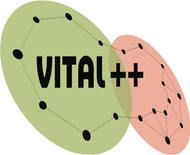 Vital++ Logo