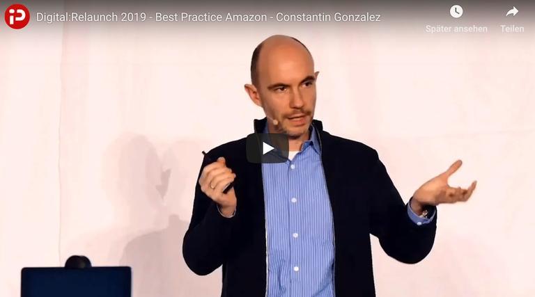 Best Practice Amazon