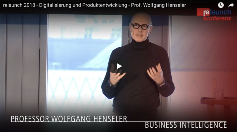 Digitalisierung und Produktentwicklung