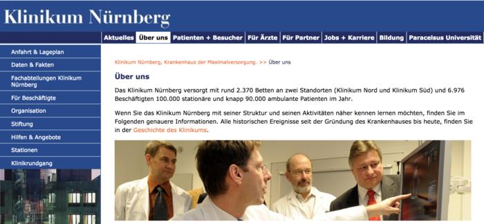 Klinikum Nuernberg1