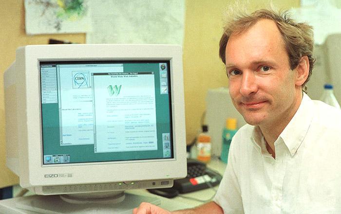 Die Entwicklung des World Wide Web