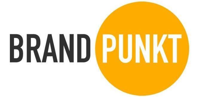 BRANDPUNKT Logo