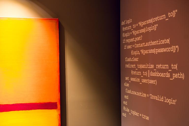Digitale Produkte und Dienstleistungen entwickeln
