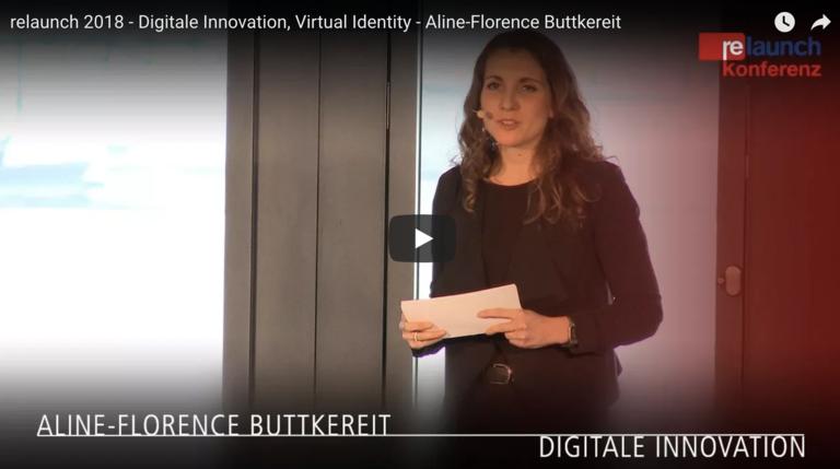 Digitale Innovation, Virtual Identity