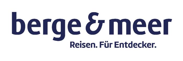 berge & meer logo