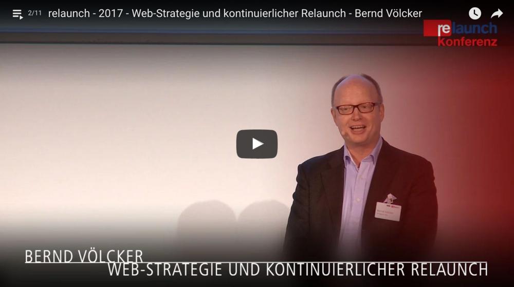 Screenshot Bernd