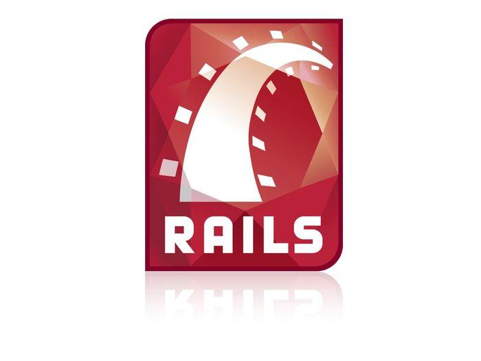 logo rails