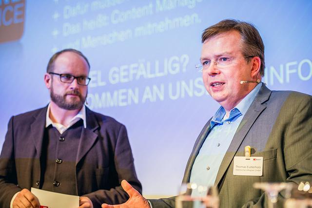 Das Interview: Thomas Eusterholz