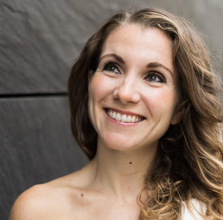 Das Interview: Aline Buttkereit