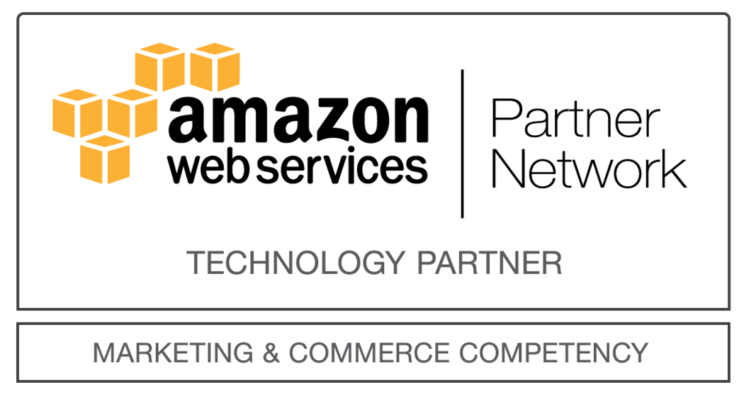 Infopark's cloud solution partner - AWS