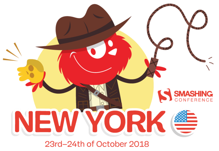 smashingconf new york indiana jones logo 800 opt