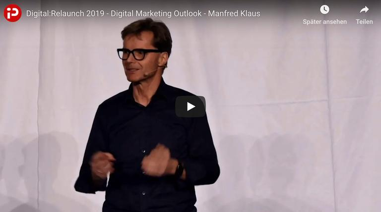 Digital Marketing Outlook