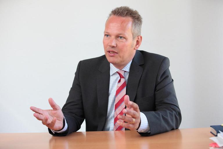 Das Interview: Professor Ralf Schengber