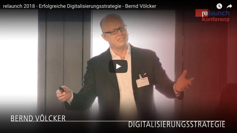 Erfolgreiche Digitalisierungsstrategie