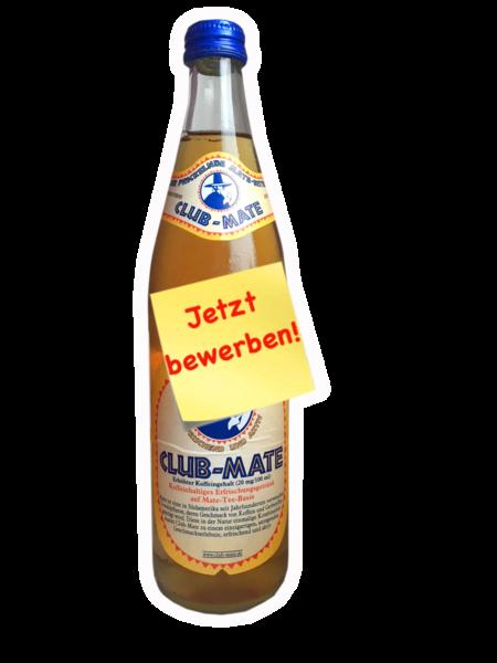 ClubmateRahmen7