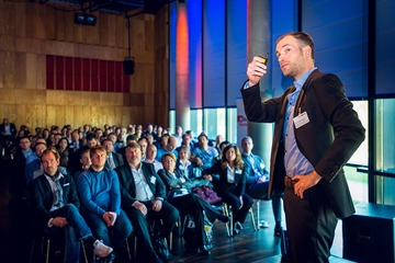 Events - Conference Infopark