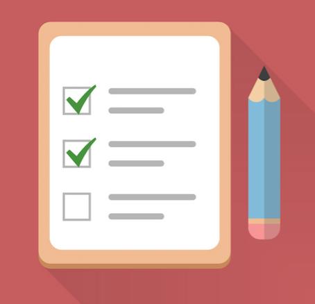 checklist icon small