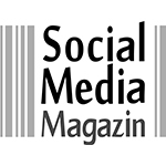 Social Media Magazin logo
