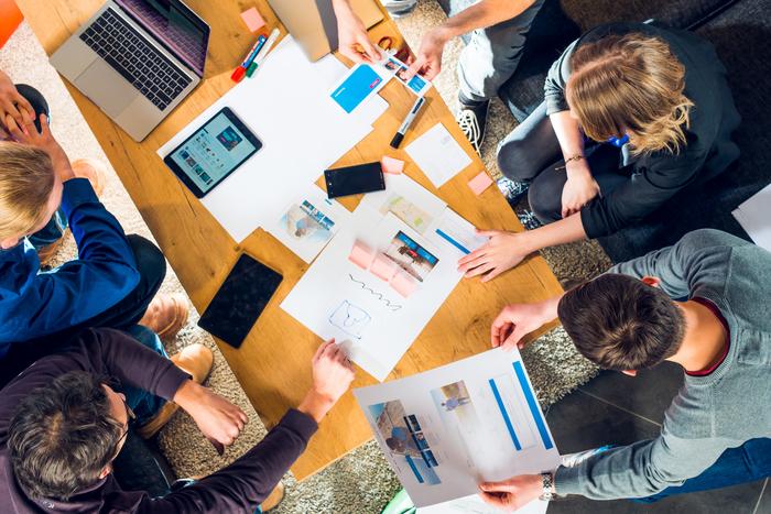 infopark 2017 meeting webdesign