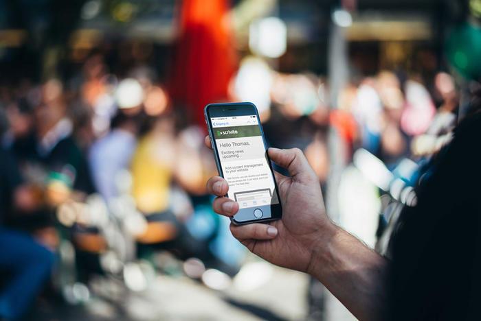 User-friendly & Responsive / Mobile Design